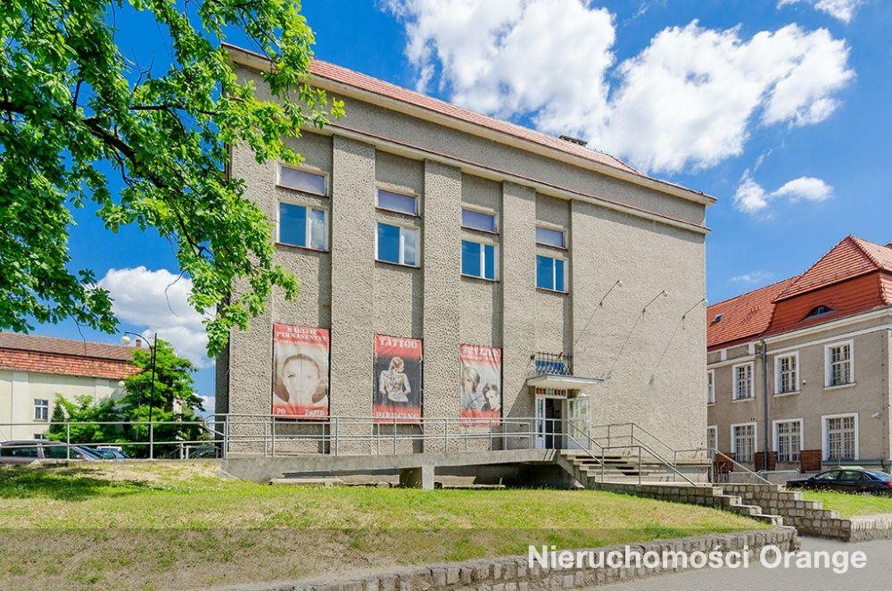 Lokal użytkowy na sprzedaż Żary  2253m2 Foto 4