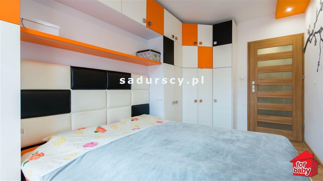 Mieszkanie trzypokojowe na sprzedaż Kraków, Dębniki, Osiedle Podwawelskie, Dworska  59m2 Foto 7
