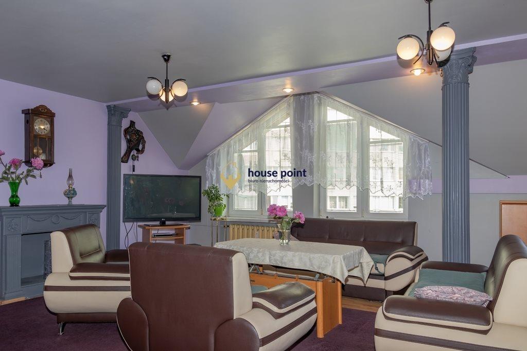 Mieszkanie trzypokojowe na sprzedaż Szczecin, Niebuszewo  116m2 Foto 4