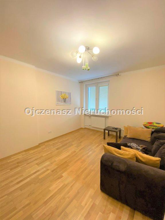 Mieszkanie dwupokojowe na wynajem Bydgoszcz, Osiedle Leśne  50m2 Foto 2