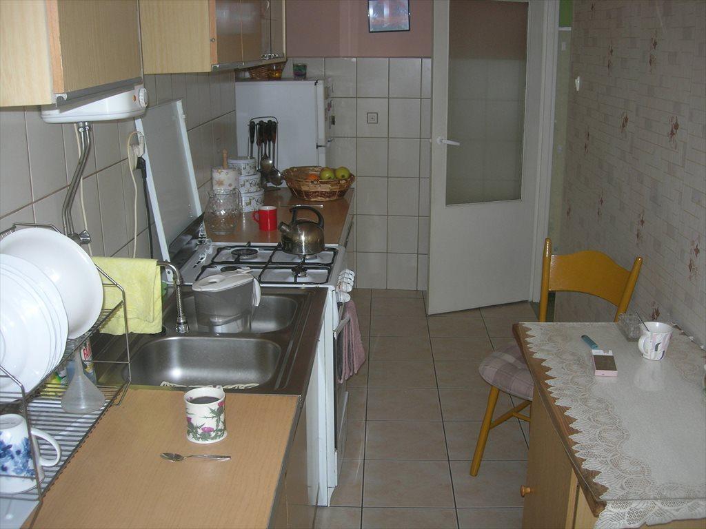 Mieszkanie czteropokojowe  na sprzedaż Wrocław, Śródmieście, Jedności Narodowej  88m2 Foto 9