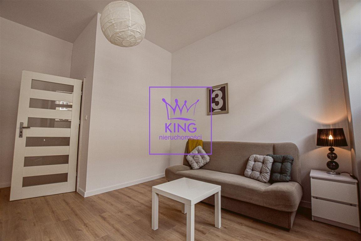 Mieszkanie trzypokojowe na wynajem Szczecin, Centrum  75m2 Foto 7