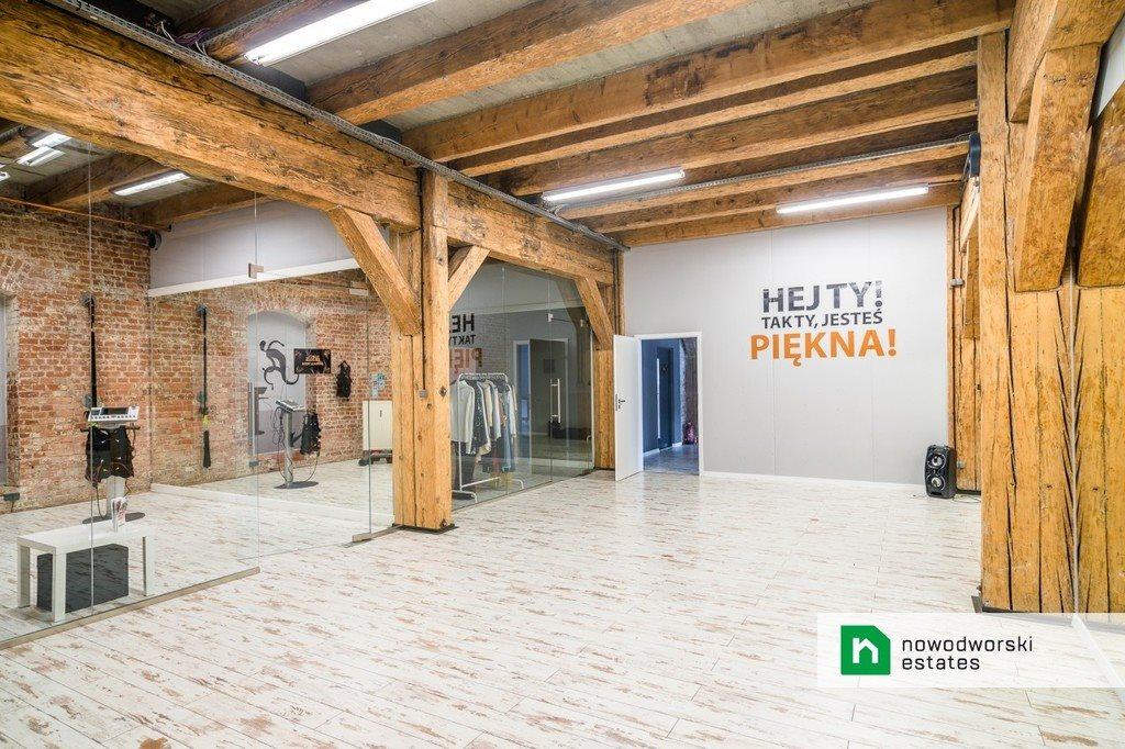 Lokal użytkowy na sprzedaż Wrocław, Krzyki  282m2 Foto 2