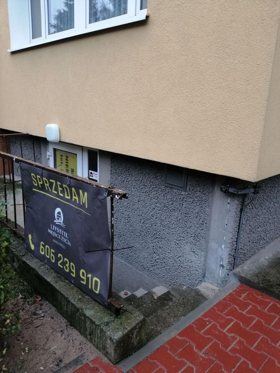 Lokal użytkowy na sprzedaż Poznań, Stare Miasto, Piątkowo  60m2 Foto 7