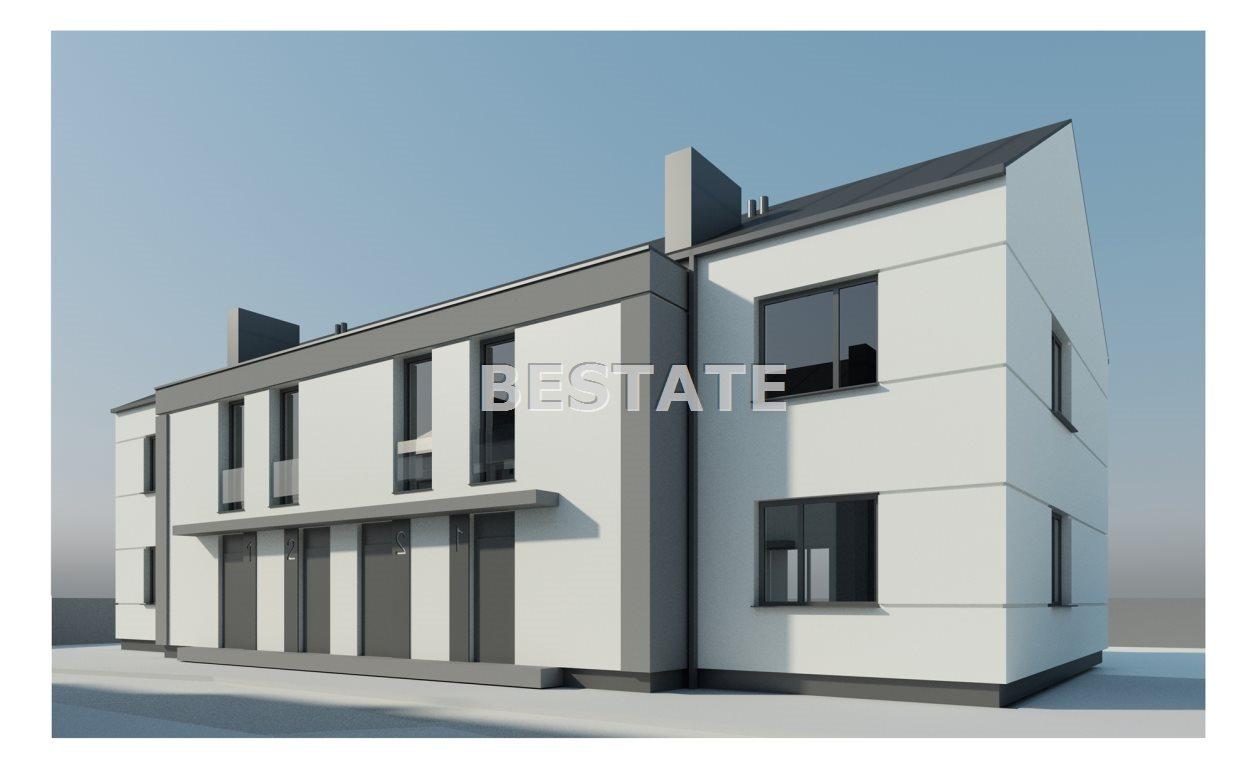 Mieszkanie trzypokojowe na sprzedaż Tarnów  76m2 Foto 12