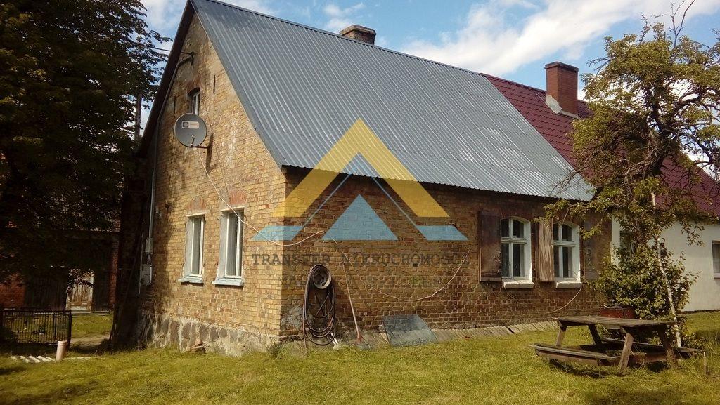 Dom na sprzedaż Dominikowo  60m2 Foto 2
