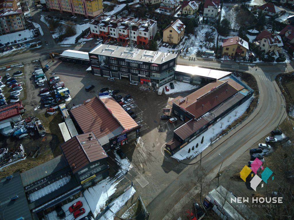 Lokal użytkowy na sprzedaż Olsztyn, Jaroty, Sikorskiego  396m2 Foto 8