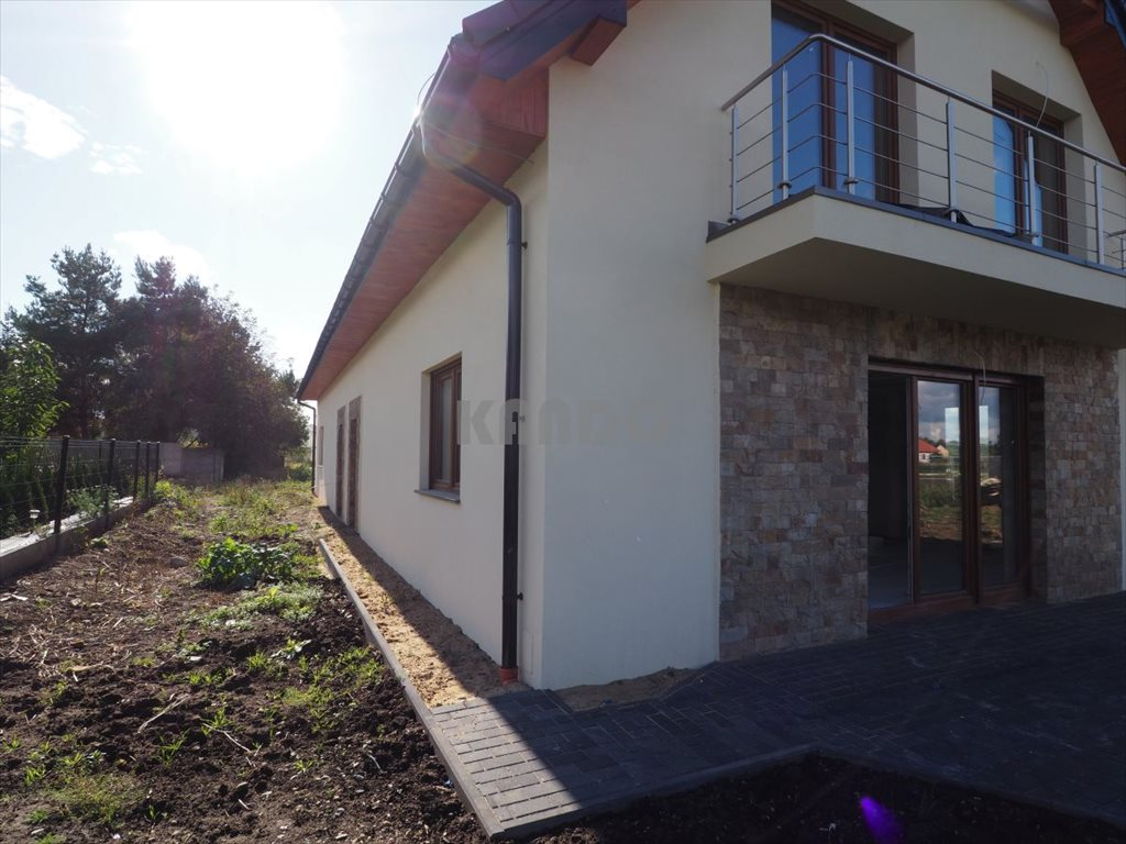 Dom na sprzedaż Nowa Wieś Wrocławska  135m2 Foto 5