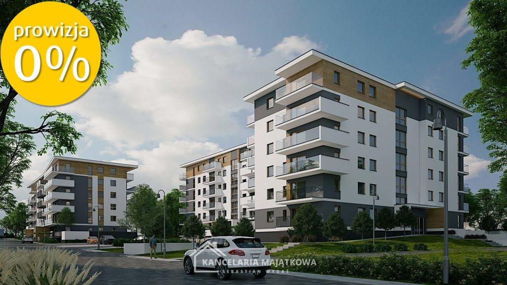 Mieszkanie trzypokojowe na sprzedaż Częstochowa, Parkitka, Poleska  73m2 Foto 1