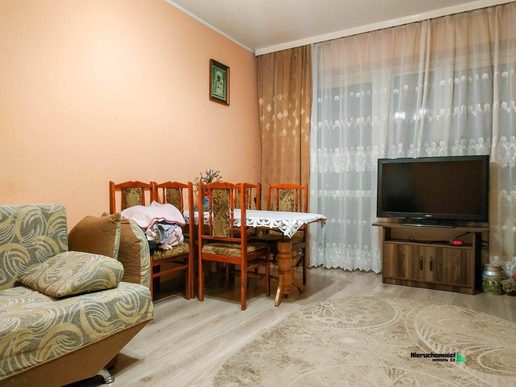 Mieszkanie dwupokojowe na sprzedaż Rzeszów, Krakowska-Południe, Stanisława Stojałowskiego  48m2 Foto 2