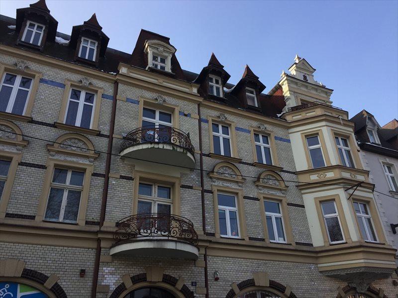 Lokal użytkowy na wynajem Gliwice, Centrum, Dolnych Wałów 13/3  183m2 Foto 9
