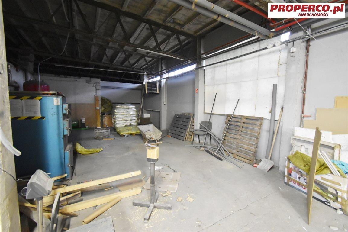 Lokal użytkowy na sprzedaż Nowiny  960m2 Foto 6
