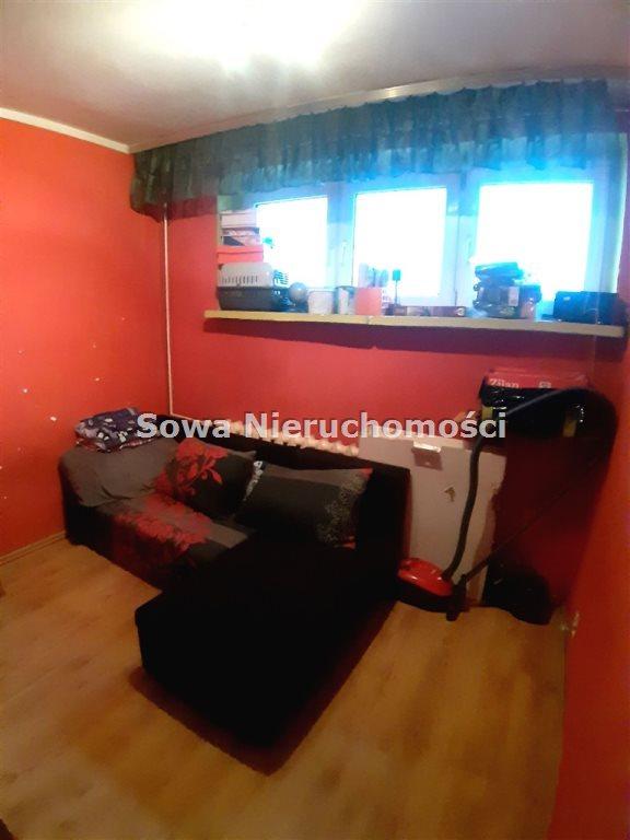 Mieszkanie dwupokojowe na sprzedaż Mieroszów  34m2 Foto 5