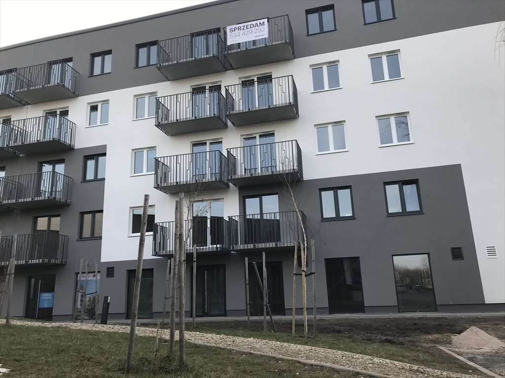 Mieszkanie dwupokojowe na sprzedaż Wrocław, Fabryczna, Muchobór Wielki, Mińska  46m2 Foto 11