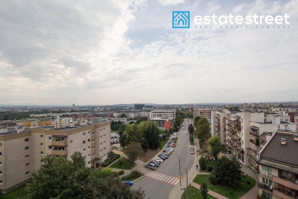Mieszkanie dwupokojowe na sprzedaż Kraków, Oświecenia, Oświecenia, os. Oświecenia  54m2 Foto 6