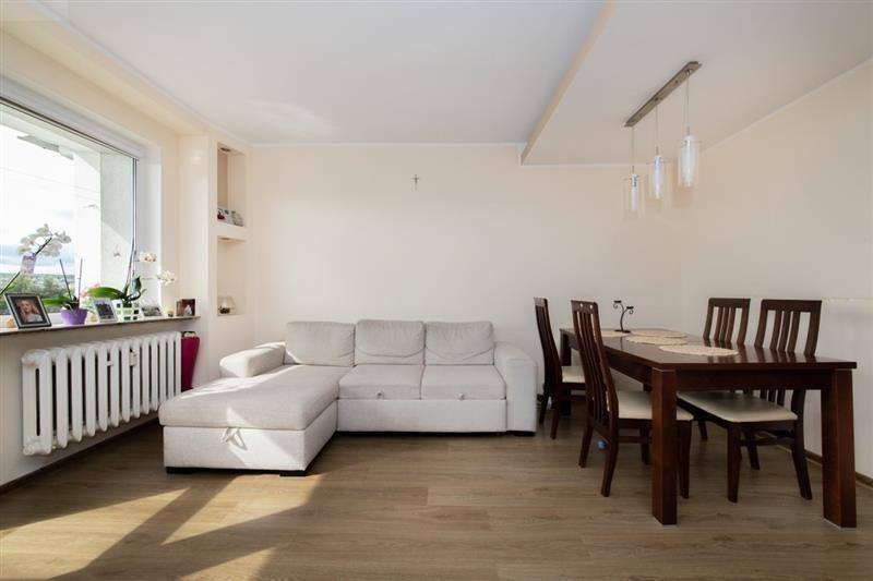 Mieszkanie trzypokojowe na sprzedaż Gdańsk, Zaspa, SKARŻYŃSKIEGO STANISŁAWA  63m2 Foto 1