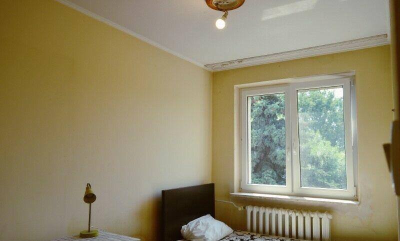 Mieszkanie czteropokojowe  na sprzedaż Warszawa, Ursynów, Koński Jar  64m2 Foto 3