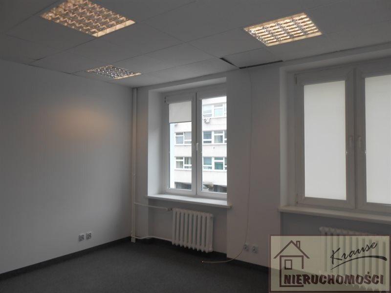Lokal użytkowy na wynajem Poznań, Grunwald, CENTRUM  43m2 Foto 12