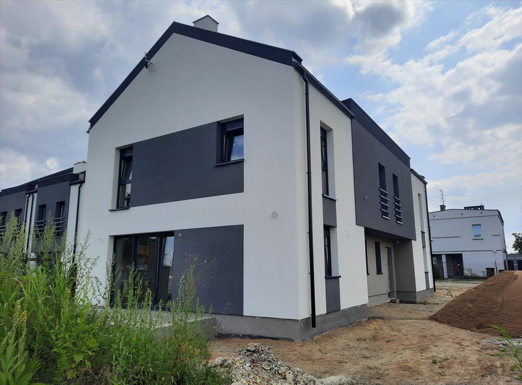 Dom na sprzedaż Luboń, Łączna 15b  107m2 Foto 9
