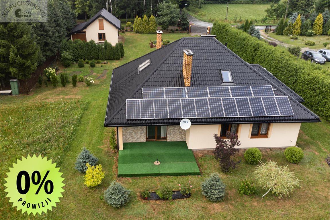 Dom na sprzedaż Łaziska  207m2 Foto 1