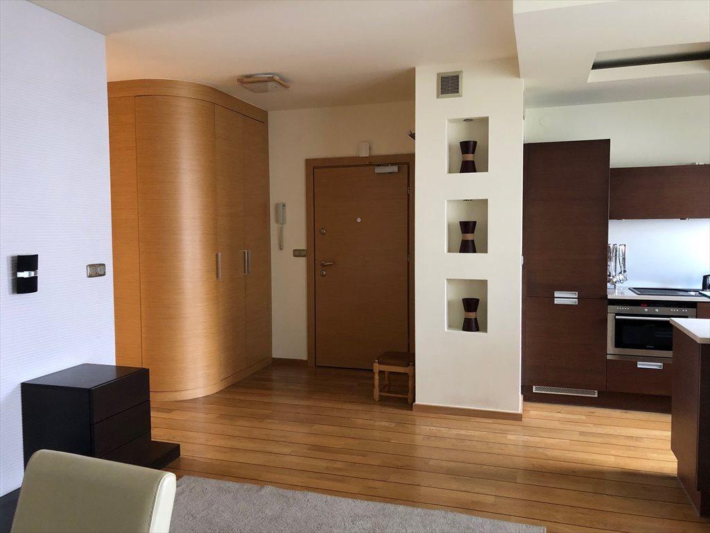 Mieszkanie trzypokojowe na wynajem Warszawa, Mokotów, Przejazd 6  69m2 Foto 1
