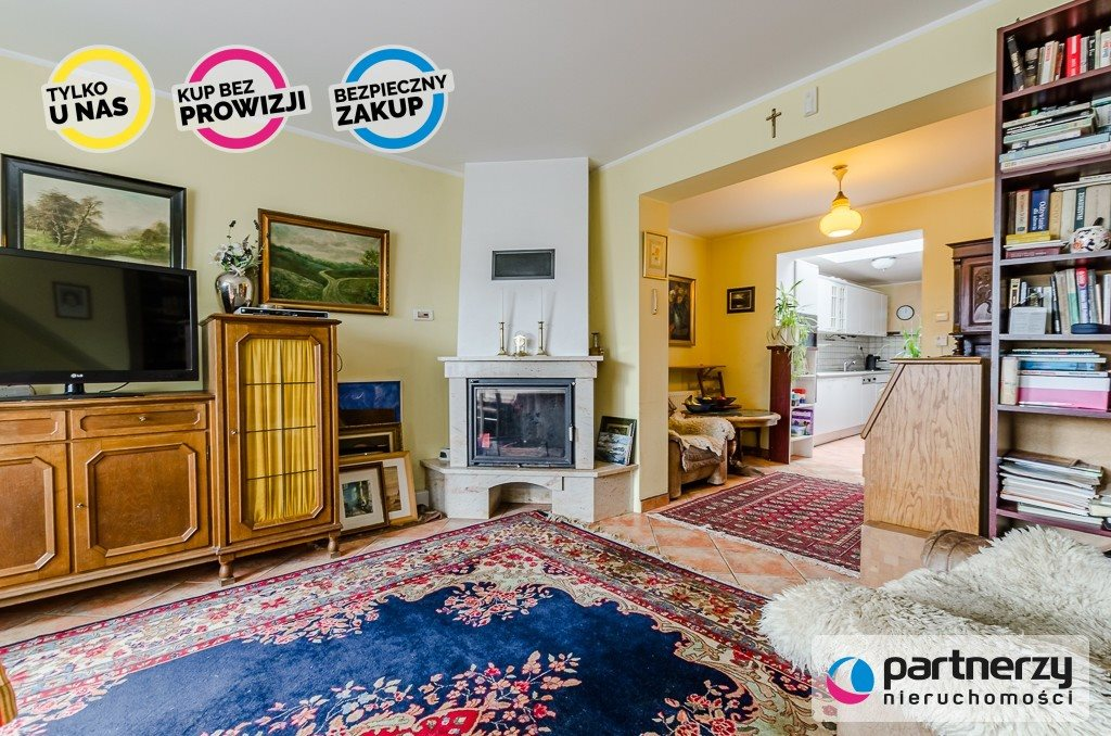Dom na sprzedaż Gdynia, Witomino, Kwiatowa  353m2 Foto 4