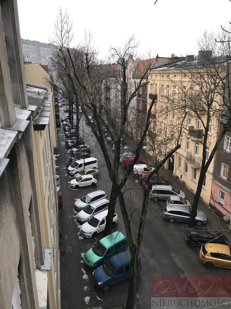 Mieszkanie trzypokojowe na sprzedaż Poznań, Łazarz, Łazarz, Marcelego Mottego  84m2 Foto 10