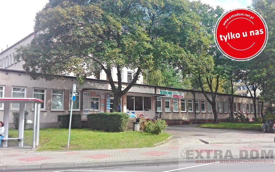 Lokal użytkowy na sprzedaż Nowogard  34m2 Foto 1
