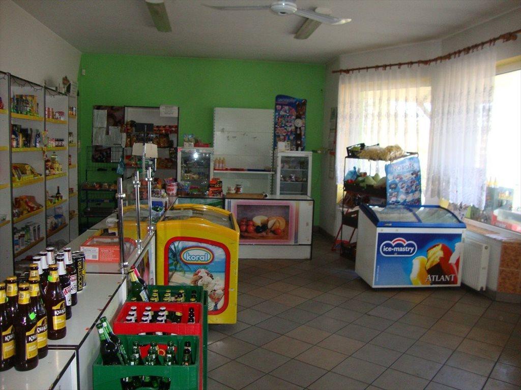 Lokal użytkowy na sprzedaż Kuźnia  87m2 Foto 5