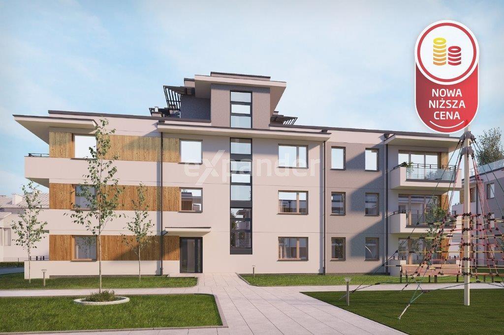 Mieszkanie dwupokojowe na sprzedaż Kępno, Wrocławska  34m2 Foto 1