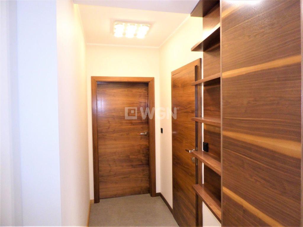 Mieszkanie dwupokojowe na wynajem Częstochowa, Podjasnogórska, Śródmieście, Centrum, Św. Jana  52m2 Foto 13