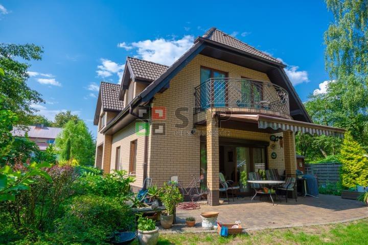Dom na sprzedaż Wrocław, Fabryczna, Złotniki, Żwirowa  249m2 Foto 6