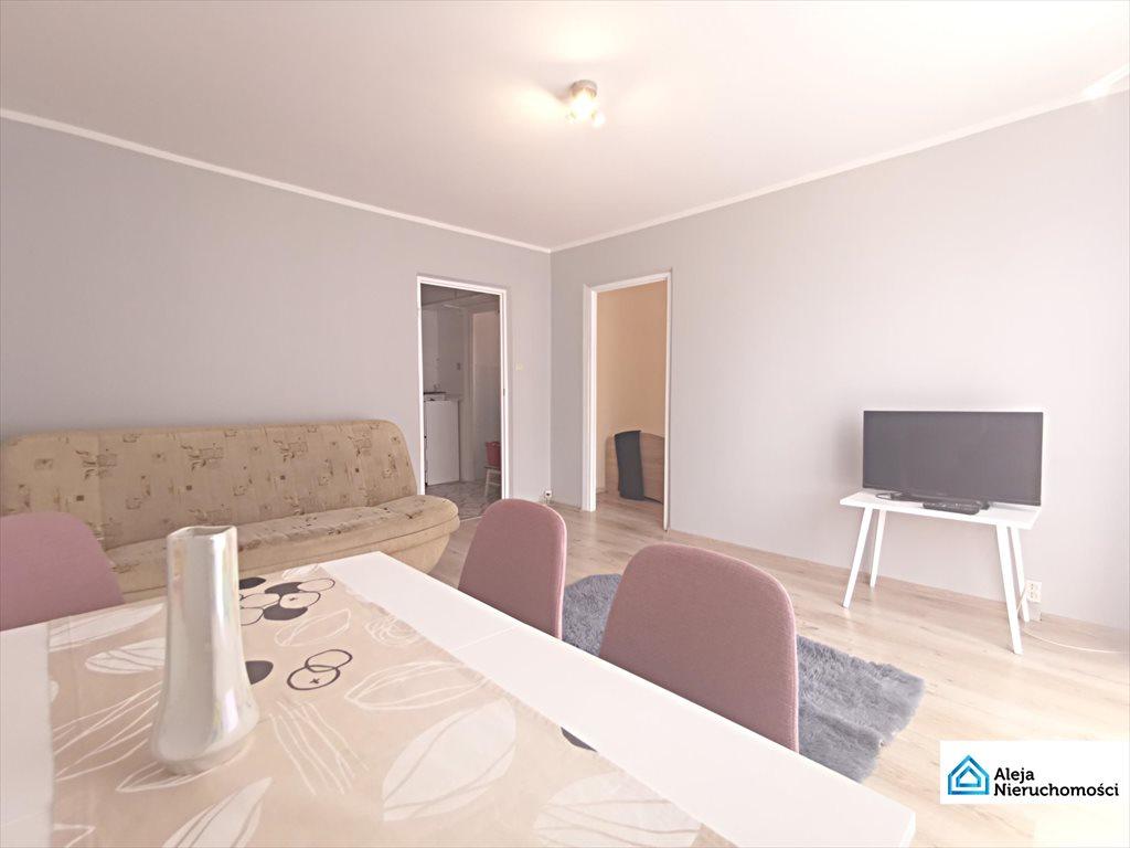 Mieszkanie dwupokojowe na wynajem Częstochowa, T. Zana  36m2 Foto 3