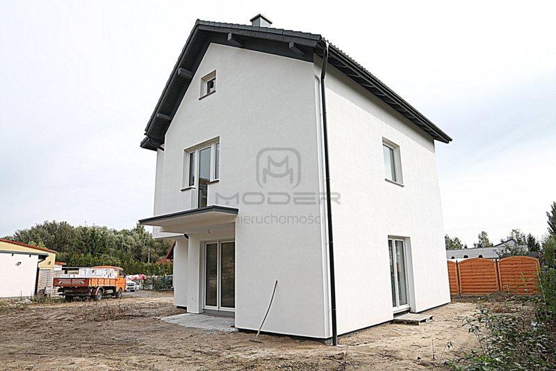 Dom na sprzedaż Gorzów Wielkopolski, Janice  143m2 Foto 13