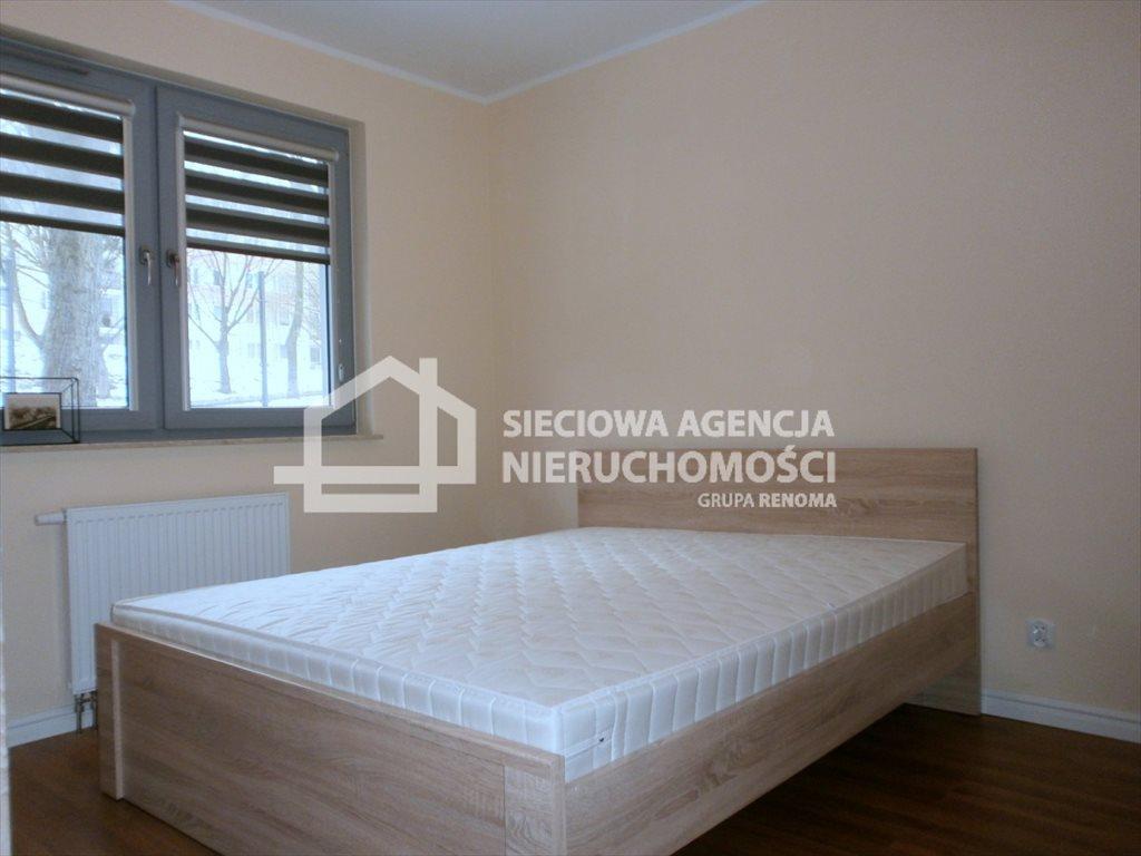 Mieszkanie dwupokojowe na wynajem Gdynia, Obłuże, Benisławskiego  45m2 Foto 4