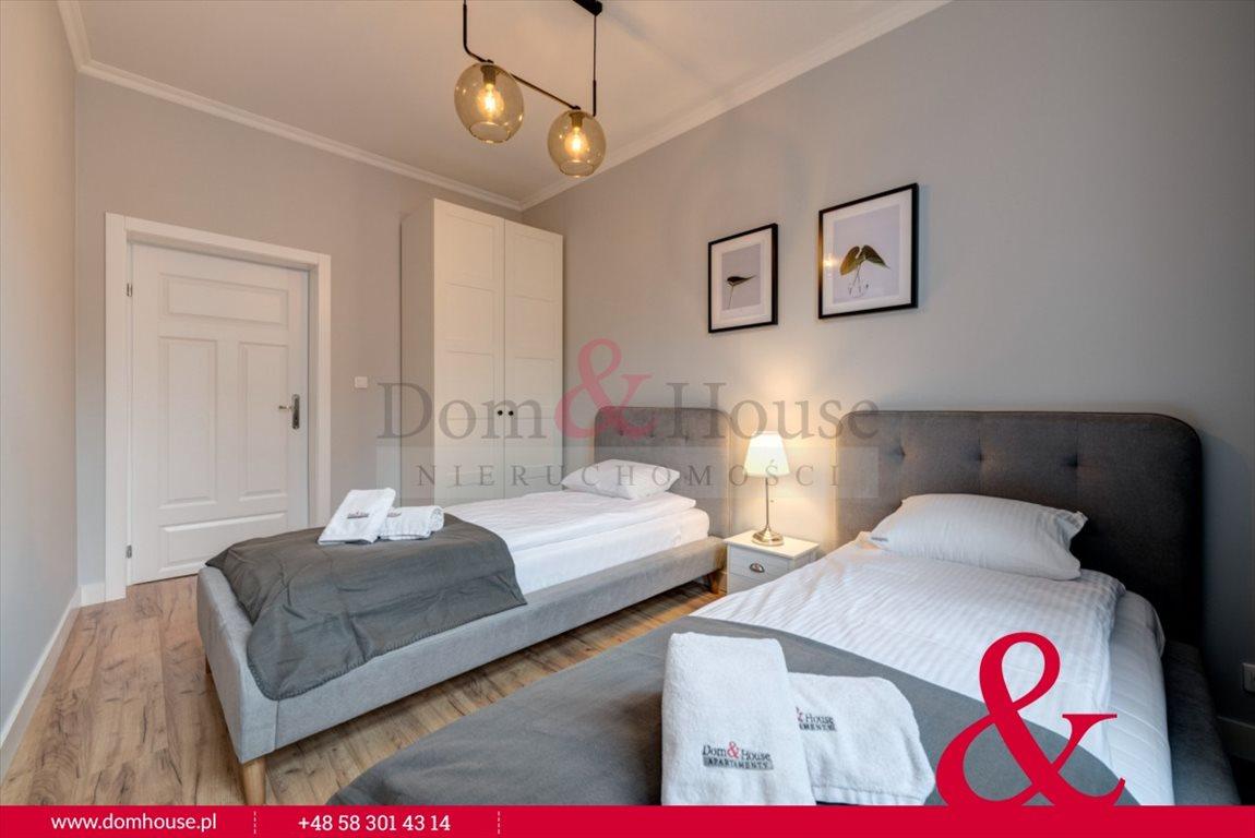 Mieszkanie trzypokojowe na wynajem Gdańsk, Śródmieście, Ogarna  50m2 Foto 10
