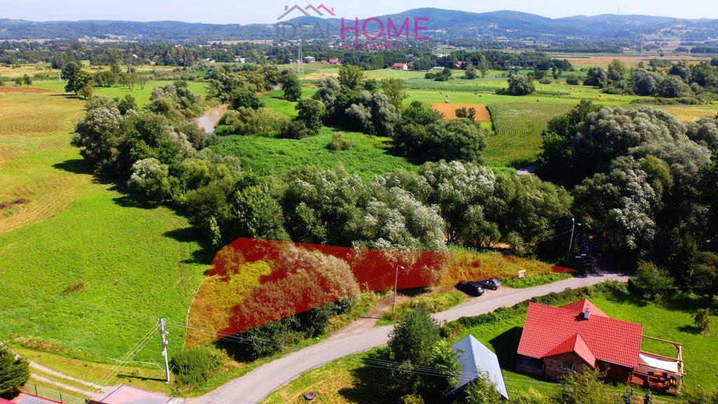 Działka budowlana na sprzedaż Krosno  1600m2 Foto 6