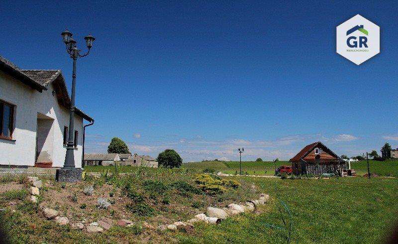 Dom na sprzedaż Wielki Klincz, Kościerzyna  155m2 Foto 1