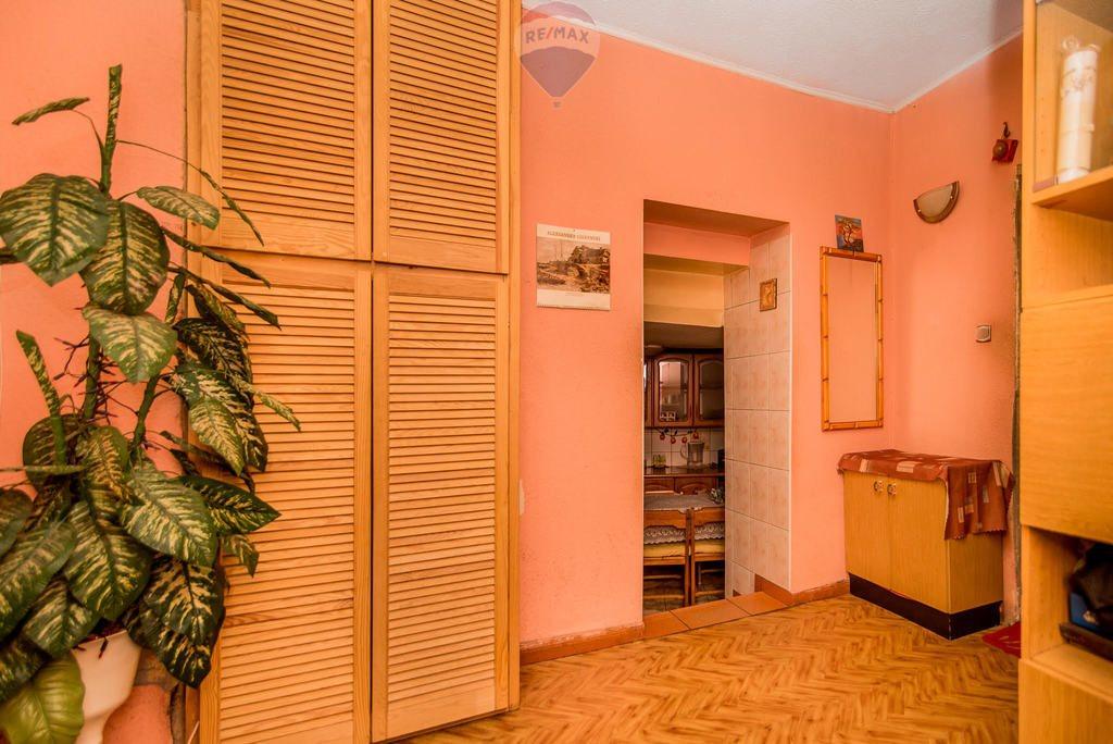Mieszkanie trzypokojowe na sprzedaż Zielona Góra, Jedności  68m2 Foto 5