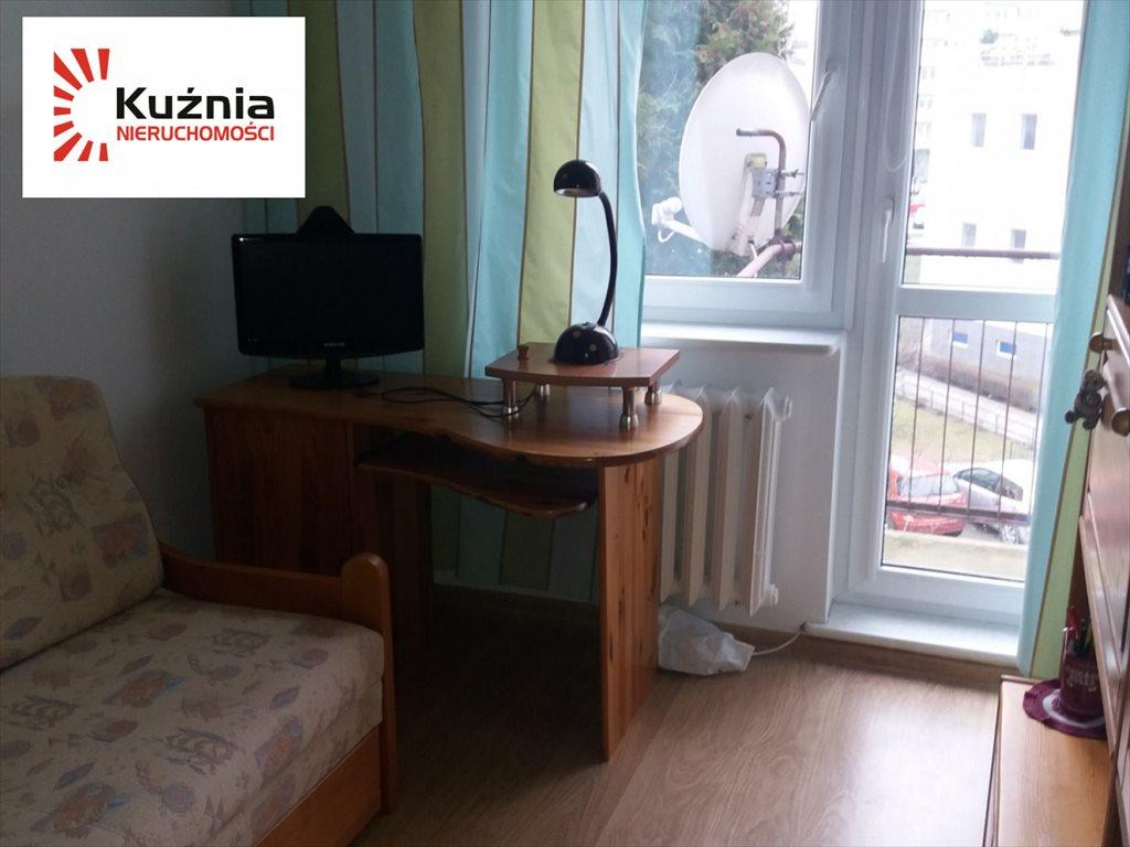 Mieszkanie dwupokojowe na wynajem Warszawa, Ursynów, Lasek Brzozowy  49m2 Foto 8