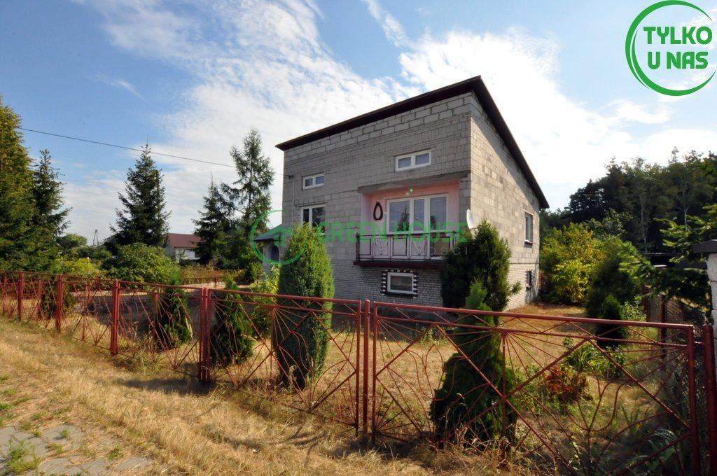 Dom na sprzedaż Żelisławiczki  110m2 Foto 1