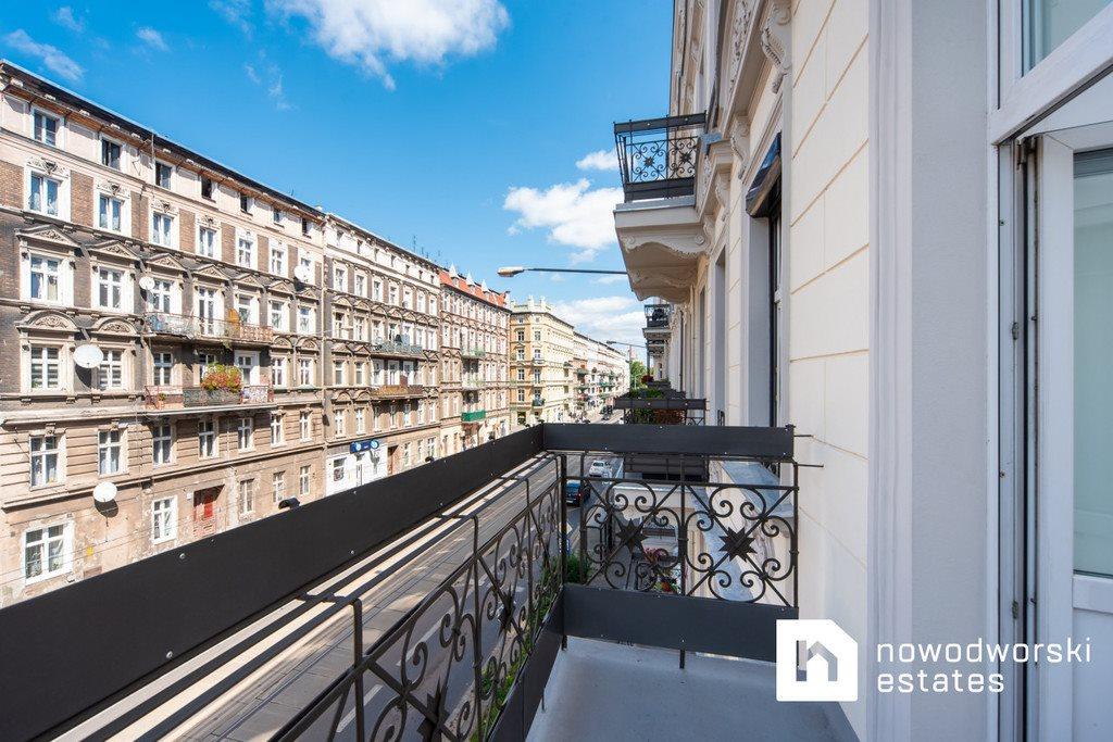 Mieszkanie na sprzedaż Wrocław, Śródmieście, Jedności Narodowej  108m2 Foto 11