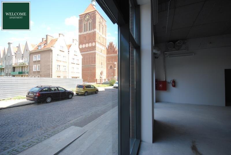 Lokal użytkowy na sprzedaż Gdańsk, Stare Miasto, Kwartał Kamienic, Świętojańska  244m2 Foto 5