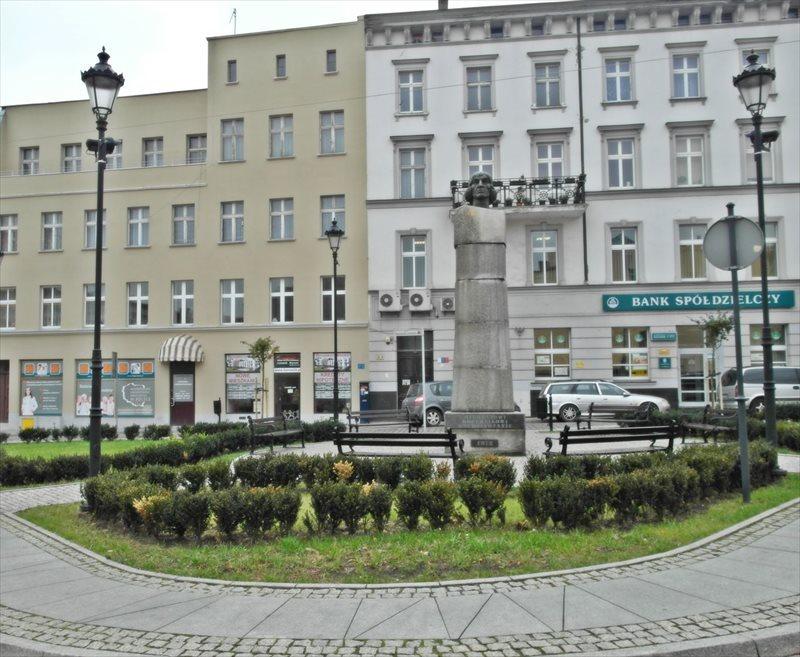 Lokal użytkowy na sprzedaż Grudziądz, Centrum  32m2 Foto 1