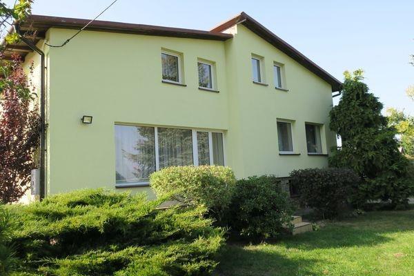 Dom na sprzedaż Policzna, Prusa  458m2 Foto 1