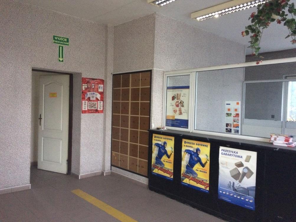 Lokal użytkowy na sprzedaż Żary, ul. Grunwaldzka 39 39  87m2 Foto 6