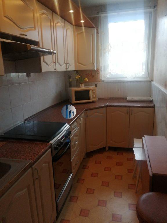 Mieszkanie trzypokojowe na wynajem Warszawa, Praga-Południe  46m2 Foto 5