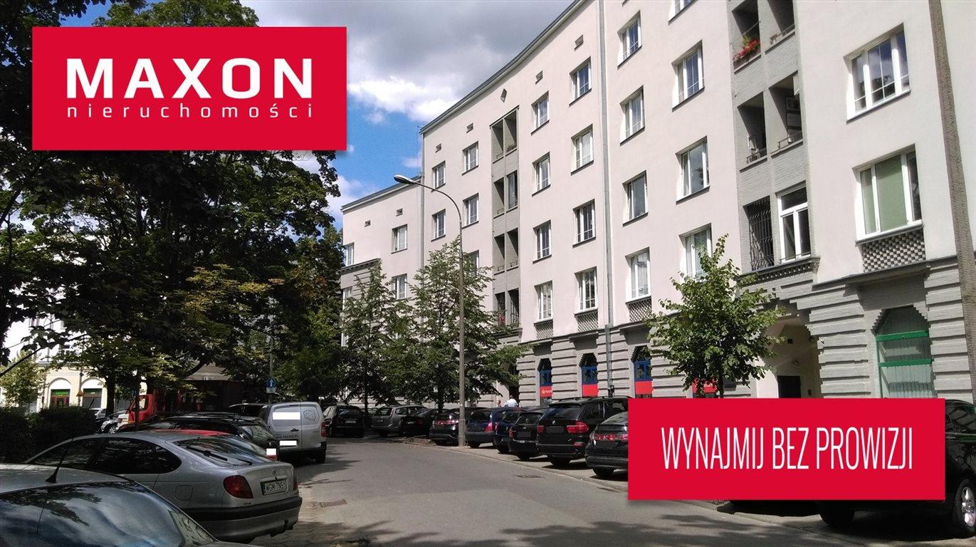 Lokal użytkowy na wynajem Warszawa, Żoliborz, pl. Inwalidów  90m2 Foto 1
