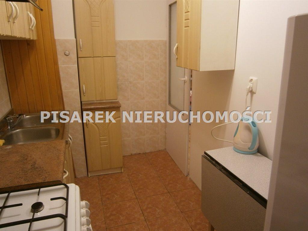 Mieszkanie trzypokojowe na wynajem Warszawa, Żoliborz, Zatrasie, Jasnodworska  47m2 Foto 4