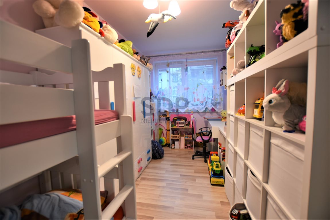 Mieszkanie trzypokojowe na sprzedaż Wrocław, Krzyki, Klecina, Wałbrzyska  66m2 Foto 8